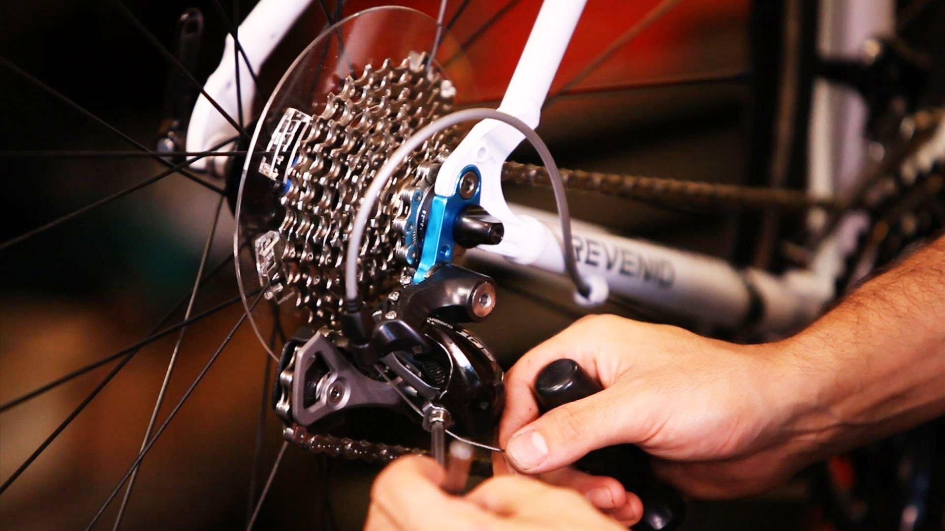 Bike service